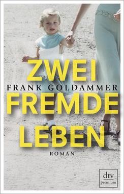 Cover von: Zwei fremde Leben