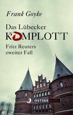 Cover von: Das Lübecker Komplott