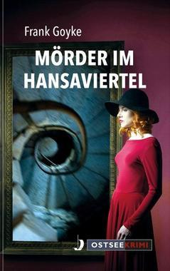 Cover von: Mörder im Hansaviertel