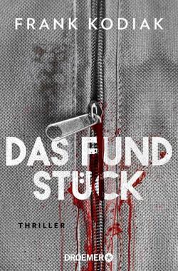 Cover von: Das Fundstück