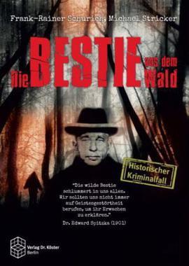 Cover von: Die Bestie aus dem Wald