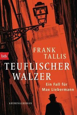 Cover von: Teuflischer Walzer