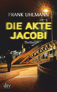 Cover von: Die Akte Jacobi