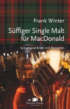 Cover von: Süffiger Single Malt für MacDonald