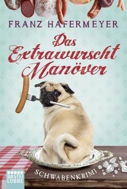 Cover von: Das Extrawurscht-Manöver