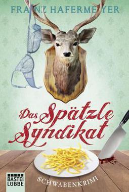 Cover von: Das Spätzle-Syndikat