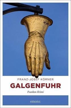 Cover von: Galgenfuhr