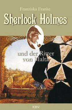 Cover von: Sherlock Holmes und der Ritter von Malta