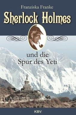 Cover von: Sherlock Holmes und die Spur des Yeti