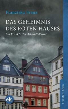 Cover von: Das Geheimnis des Roten Hauses