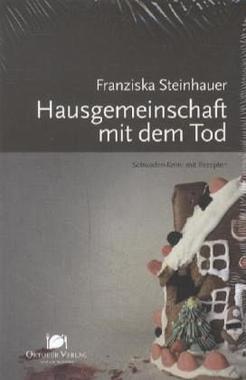 Cover von: Hausgemeinschaft mit dem Tod