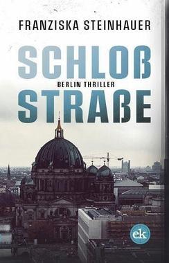 Cover von: Schloßstraße