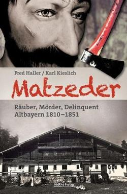 Cover von: Matzeder