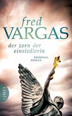 Cover von: Der Zorn der Einsiedlerin