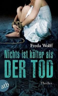 Cover von: Nichts ist kälter als der Tod