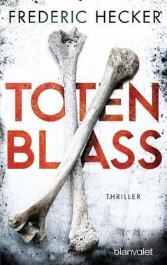 Cover von: Totenblass