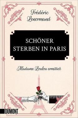 Cover von: Schöner sterben in Paris