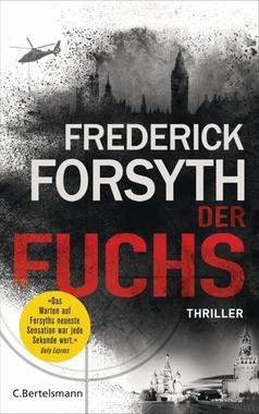 Cover von: Der Fuchs