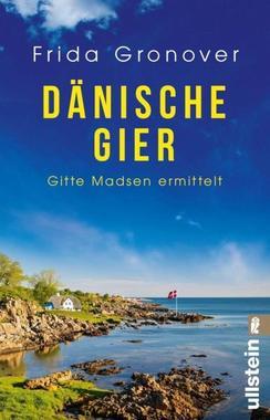 Cover von: Dänische Gier