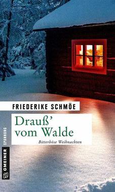 Cover von: Drauß' vom Walde