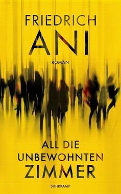 Cover von: All die unbewohnten Zimmer