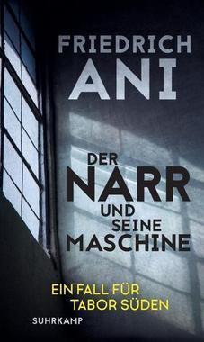 Cover von: Der Narr und seine Maschine