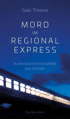 Cover von: Mord im Regionalexpress