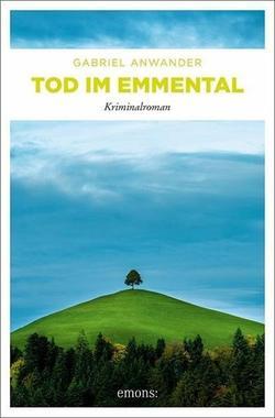 Cover von: Tod im Emmental