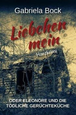 Cover von: Liebchen mein