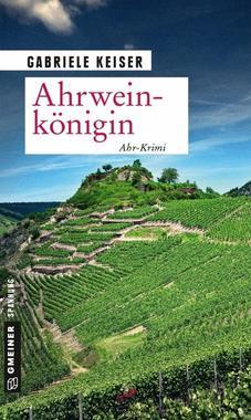 Cover von: Ahrweinkönigin