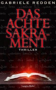 Cover von: Das achte Sakrament