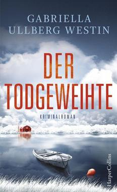 Cover von: Der Todgeweihte (Ein Johan-Rokka-Krimi)