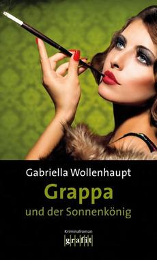 Cover von: Grappa und der Sonnenkönig