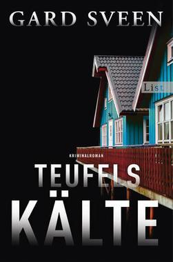 Cover von: Teufelskälte