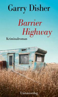 Cover von: Barrier Highway