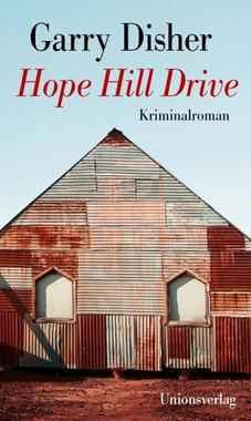 Cover von: Hope Hill Drive