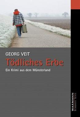 Cover von: Tödliches Erbe