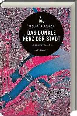 Cover von: Das dunkle Herz der Stadt