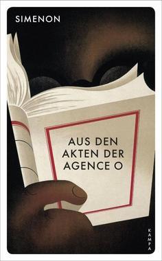 Cover von: Aus den Akten der Agence O
