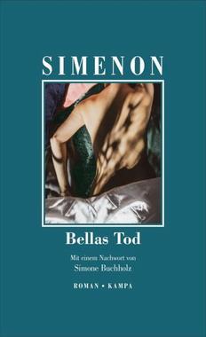 Cover von: Bellas Tod