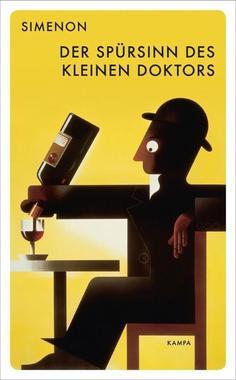 Cover von: Der Spürsinn des kleinen Doktors