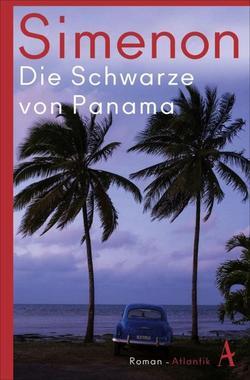 Cover von: Die Schwarze von Panama