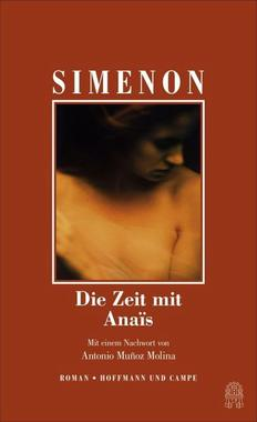 Cover von: Die Zeit mit Anaïs