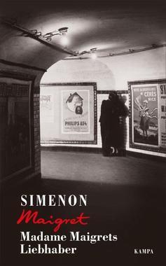 Cover von: Madame Maigrets Liebhaber