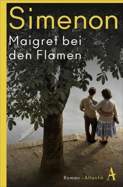 Cover von: Maigret bei den Flamen
