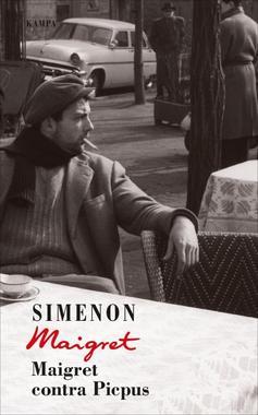 Cover von: Maigret contra Picpus