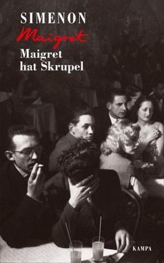 Cover von: Maigret hat Skrupel