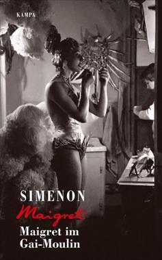 Cover von: Maigret im Gai-Moulin