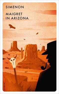 Cover von: Maigret in Arizona