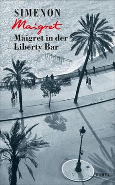 Cover von: Maigret in der Liberty Bar